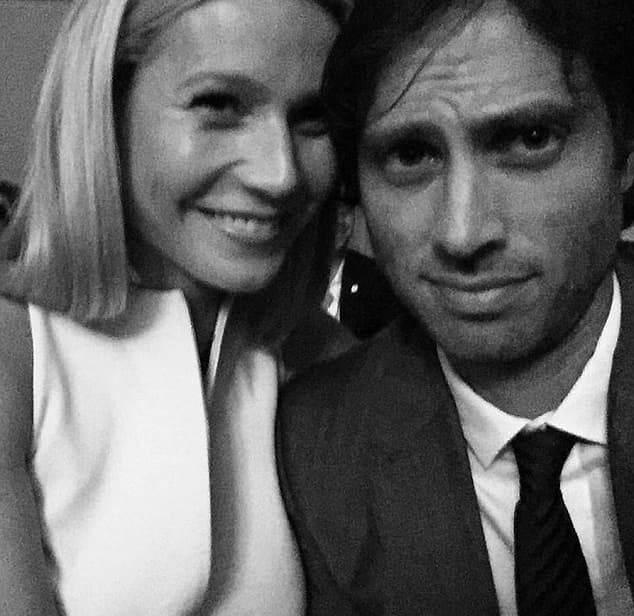 I deca i bivši suprug slažu se sa izborom glumice (foto: Instagram/gwynethpaltrow)