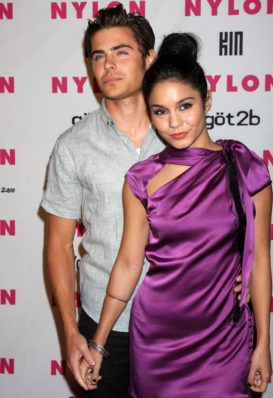 Bili su jedan od najslađih parova Holivuda (foto: Wenn)