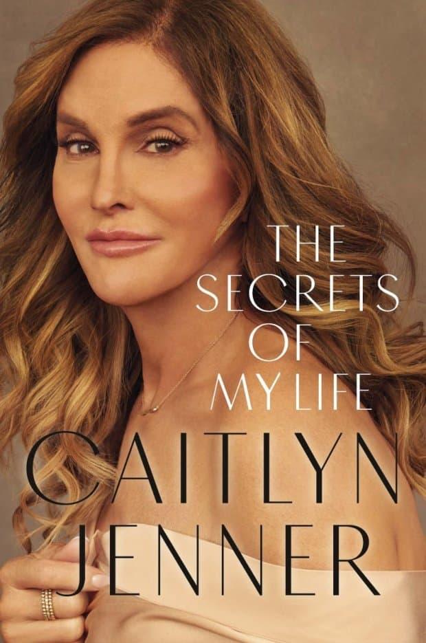 Knjiga će se u prodaji naći 27. aprila (foto: Grand Cemtral Publishing)