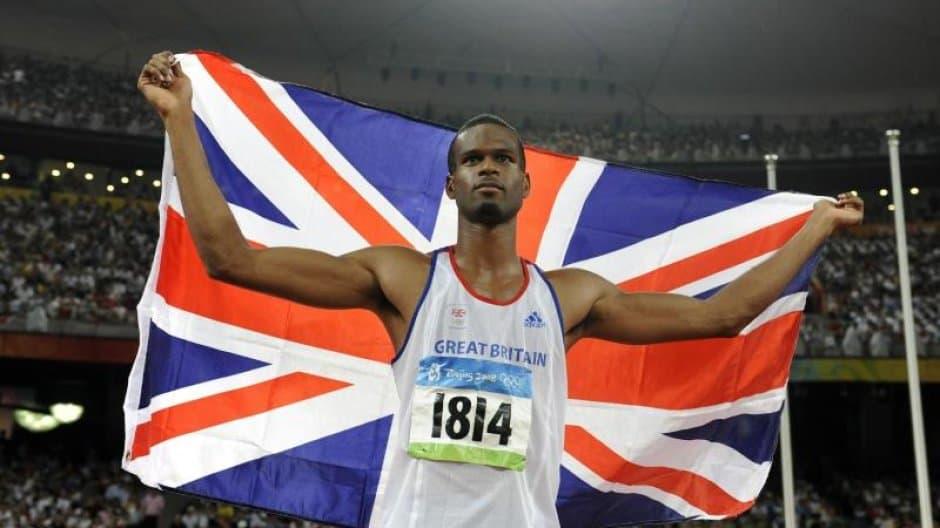 Na Olimpijadi u Pekingu osvojio je srevbrnu medalju u skoku u vis (foto: Wenn)