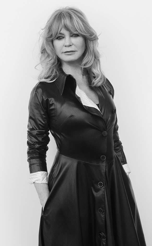 Goldie se nakon 15 godina vraća glumi (foto: Interview)