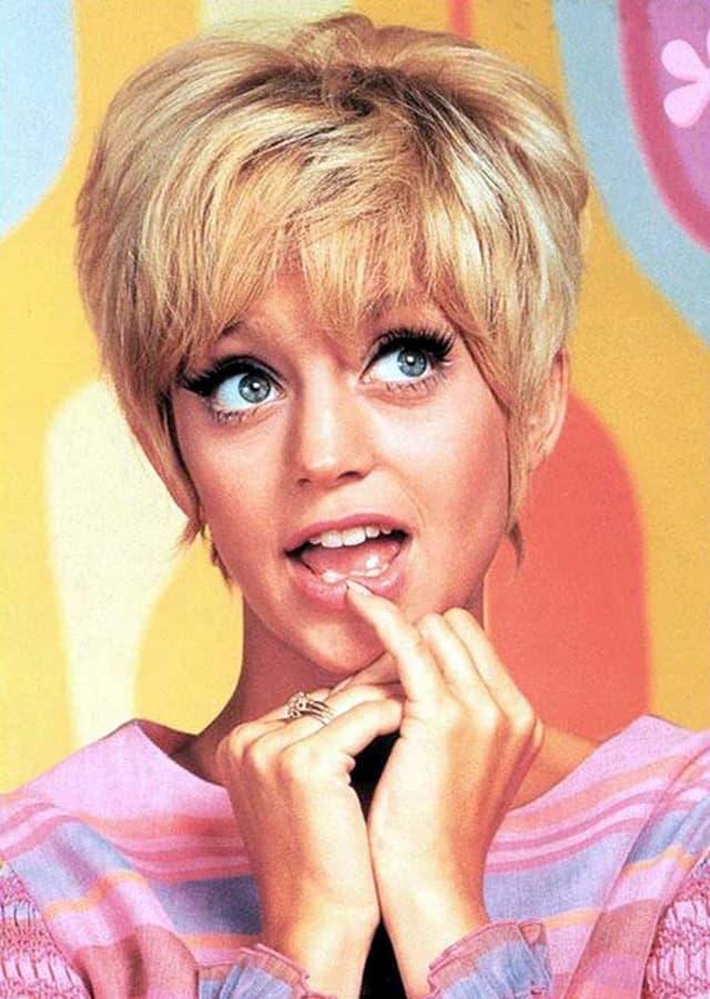 Popularnost je stekla 1969. godine u filmu 'Cactus flower' (foto: Wenn)