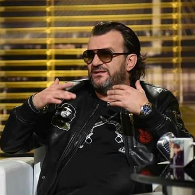Pevač je 2003. godine proveo četiri meseca iza rešetaka (foto: Instagram.com/aleksandar_vuksanovic_official)