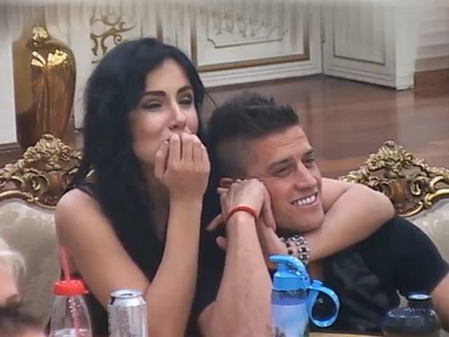 Aleksandra je sada u ljubavi sa Davidom (foto: Screenshot)