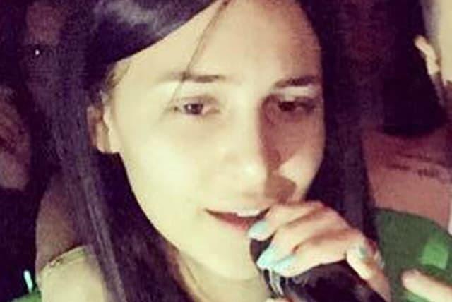 Anastasija otpevala pesmu majke Cece (foto: Instagram.com/raznatovic_anastasija)