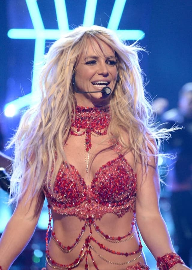 Britney će u Tel Avivu nastupiti 3. jula (foto: Wenn)