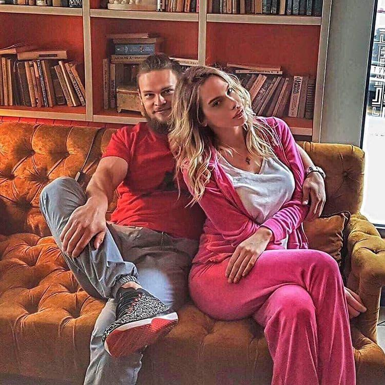 Darko i Tina su i dalje prijatelji (foto: Instagram.com/spejko)