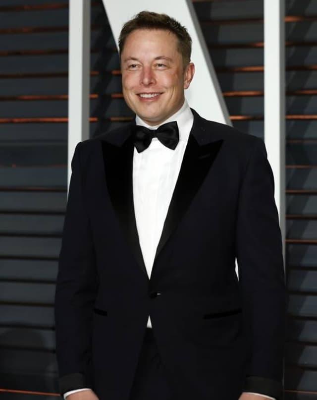 Hoće li se Amebr i Elon uskoro venčati? (foto: Wenn)