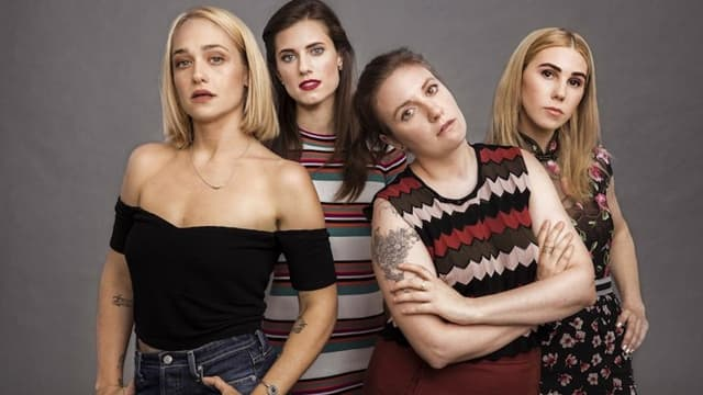Uskoro će biti prikazana finalna epizoda sjajne serije 'Girls' (foto: HBO)