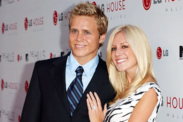 Rijaliti par čeka bebu: Heidi Montag i Spencer Pratt ...
