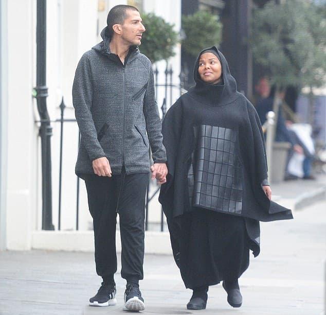 Janet je u januaru u 50. godini rodila sina (foto: Wenn)