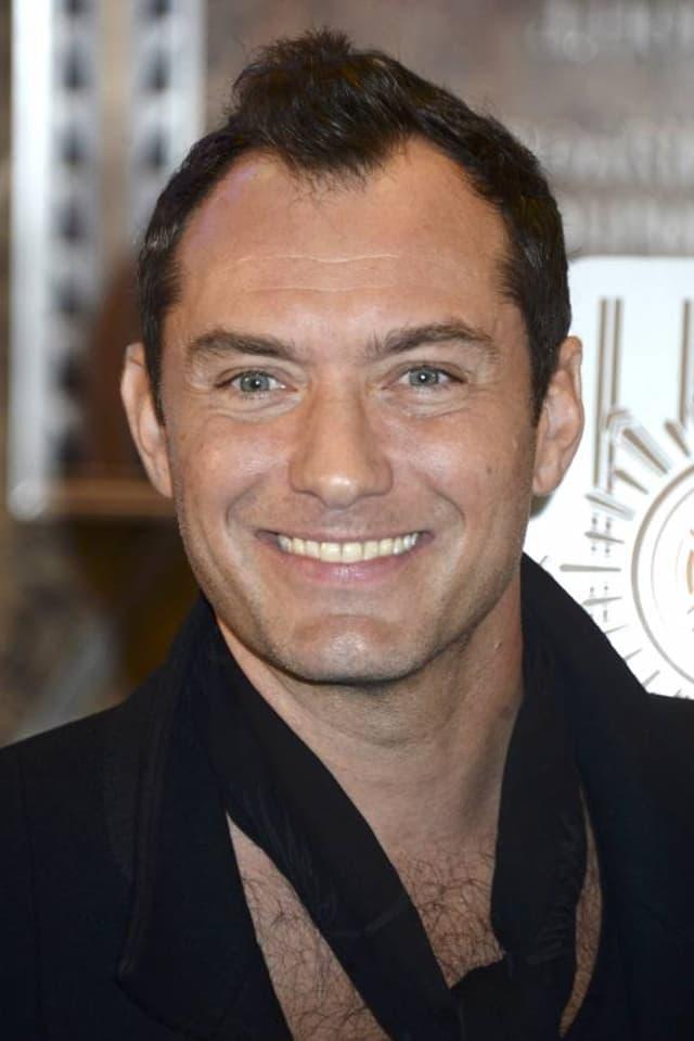 Jude Law (foto: Wenn)