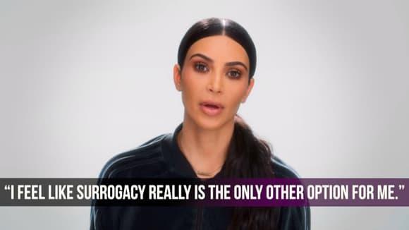 Jedino rešenje za treću bebu je surogat majka (foto: Screenshot)
