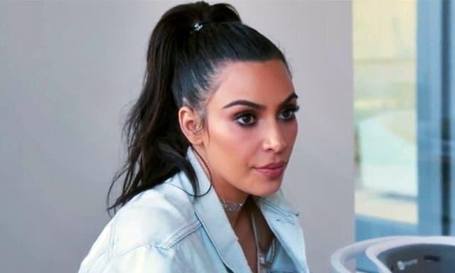 Kim želi još dece i pokušala je sve da to i ostvari (foto: Screenshot)