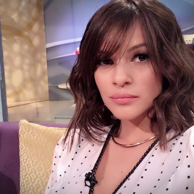 Jelena sada (foto: Instagram.com/kostovjelena)