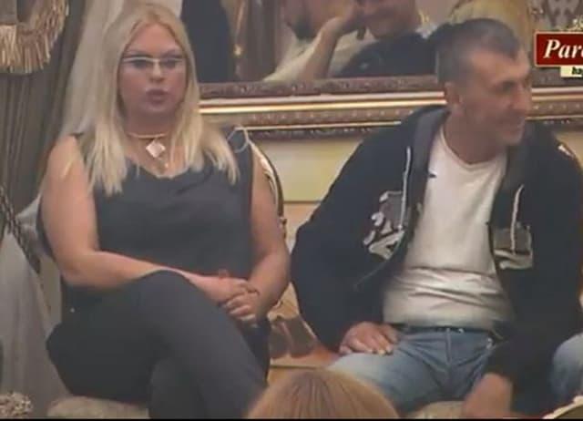 Otac i majka Miljane Kulić (foto: Screenshot)