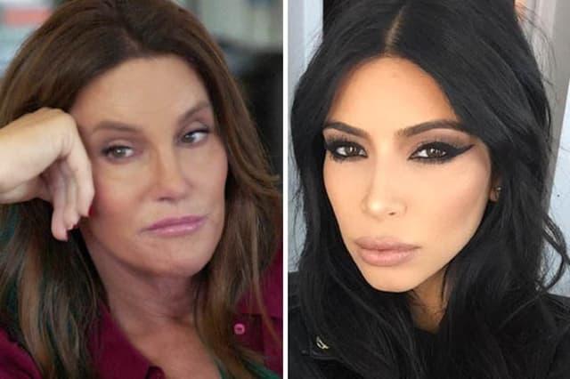 Caitlyn već dugi ne razgovara sa Kim (foto: Screenshot/Instagram/kimkardashian)