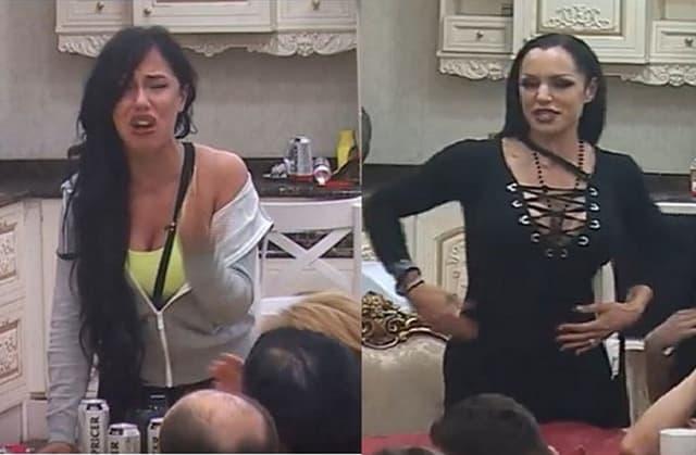 Aleksandra je zamolila majku da joj dođe na svadbu 7. maja (foto: Screenshot)