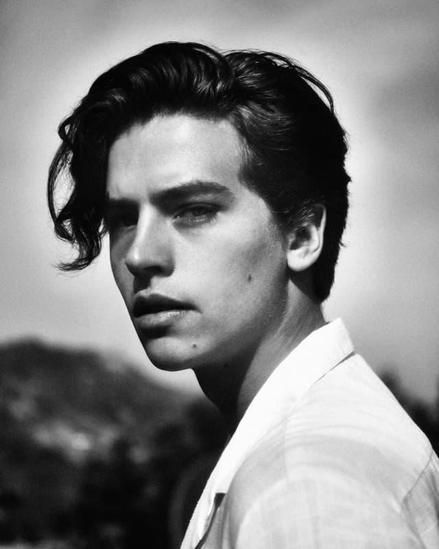 Cole danas izgleda kao pravi model (foto: Instagram.com/colesprouse)