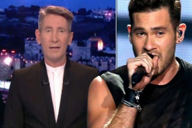 Izrael više neće učestvovati na Eurosongu (foto: Screenshot)
