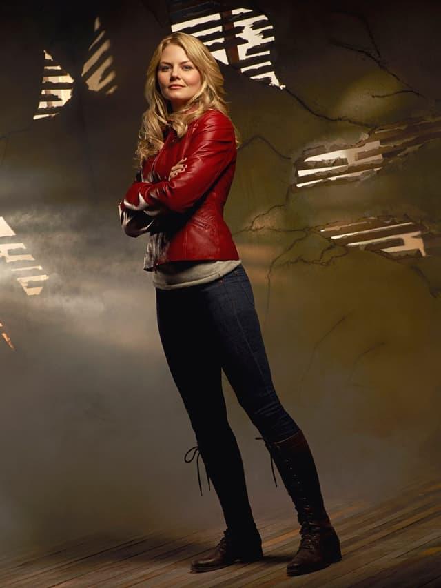 Glumica se oprostila od lika Emme Swan koji tumači od 2011. godine (foto: ABC)