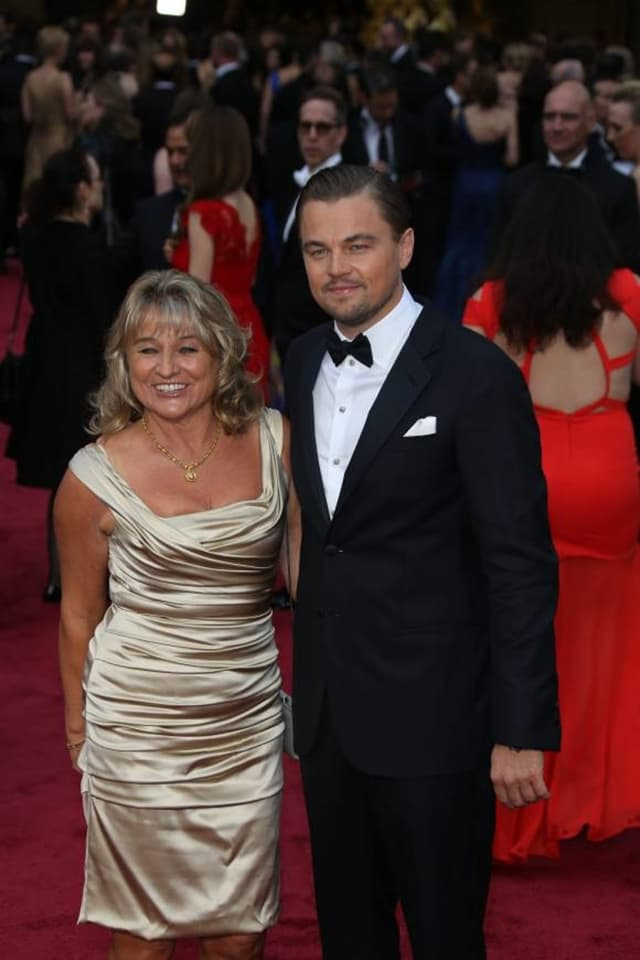 Leo sa majkom Irmelin Indenbirken (foto: Wenn)