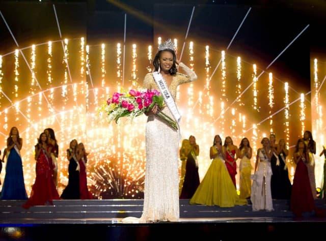 (foto: The Miss Universe Organization)