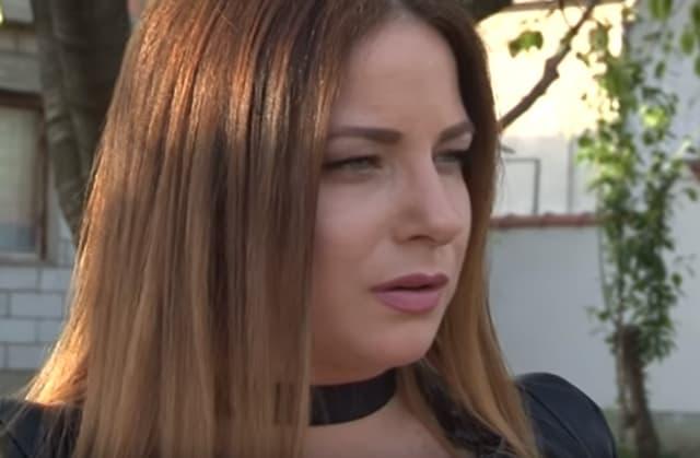 Natalija je nova voditeljka emisije DNK (foto: Screenshot)