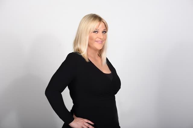 Nataša je postala voditeljka Prve (foto: PR)