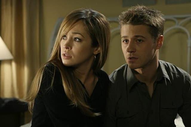 Ovako su zgledali u seriji 'The O.C' (foto: CW)