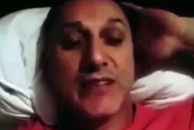 Šako tužio maloletnicu kojoj je slao snimke iz kreveta (foto: Screenshot)