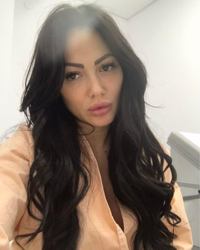 Tamara se oporavlja na VMA uz podršku roditelja (foto: Instagram.com/tamarastar89)