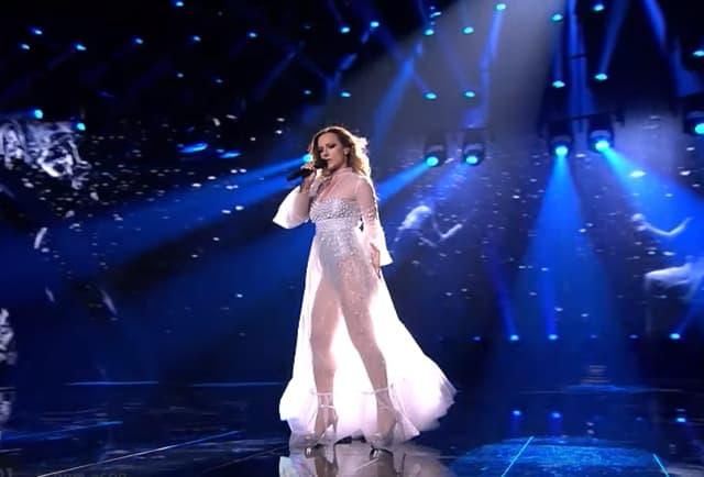 Tijana je podeila utiske nakon polufinala Evrovizije (foto: Screenshot)