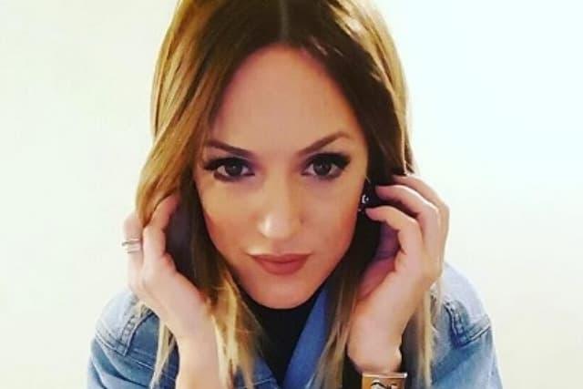 Tijana nije bila prvi izbor za put u Kijev (foto: Instagram.com/bogicevic_t)