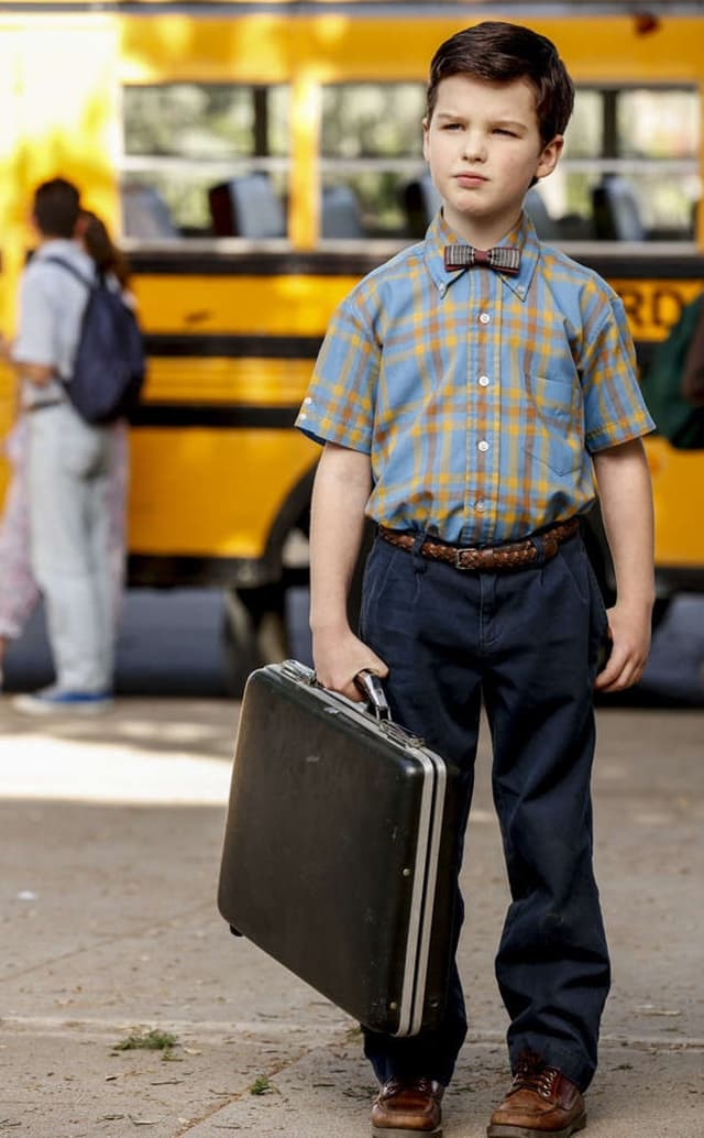 Na jesen nam stiže serija 'Young Sheldon' (foto: CBS)