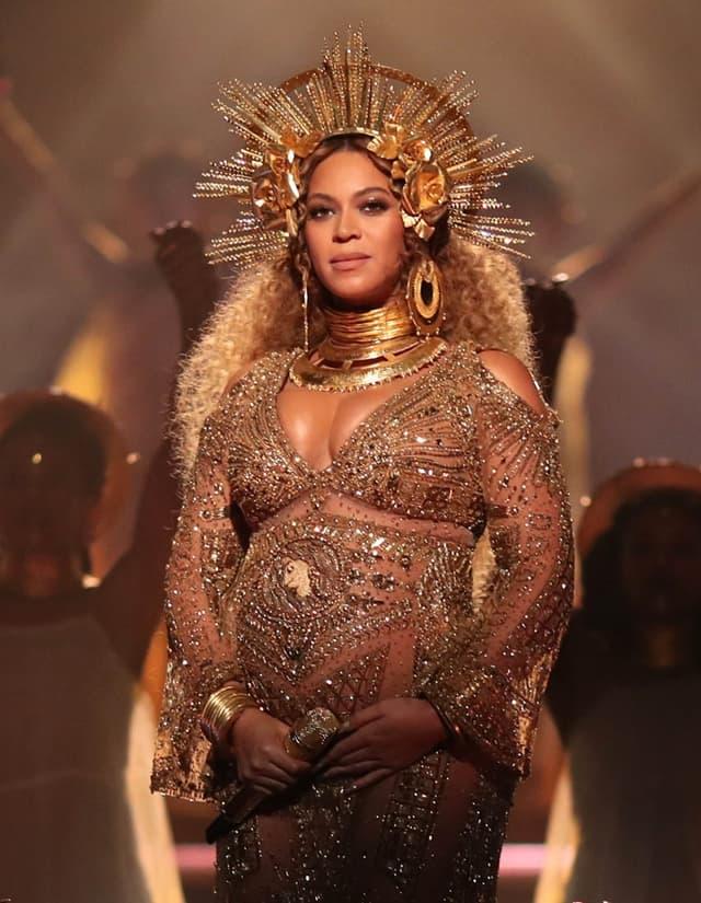 Beyonce je ove godine na drugom mestu po zaradi (foto: Wenn)