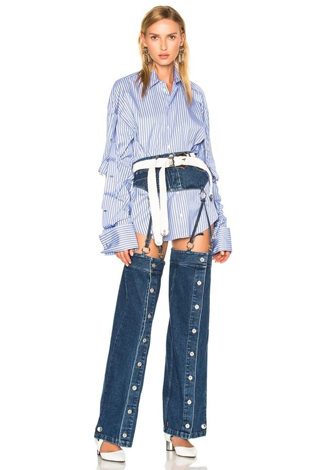 Komad odeće vredan 570 dolara (foto: fwrd.com)