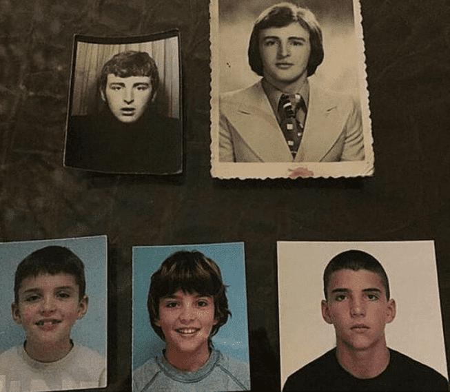 Veljko Ražnatović ponosno pokazao koliko liči na oca – Tračara