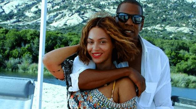 Foto: Beyonce.com