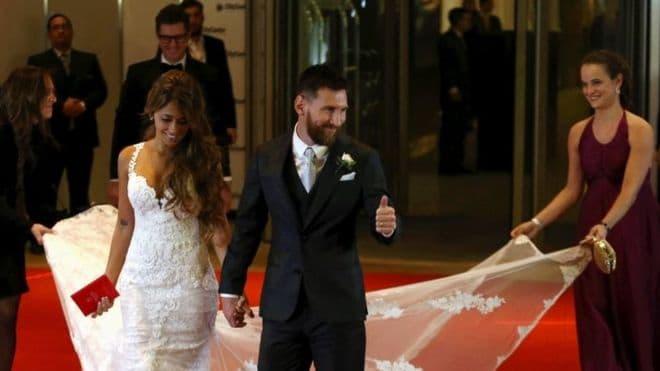 Krunisali su ljubav brakom (foto: BBC)