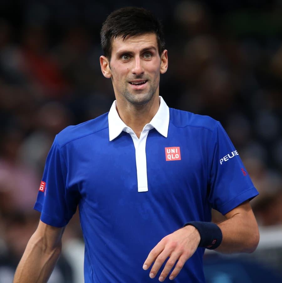 Šta se dešava sa teniserom? (foto: Wenn)