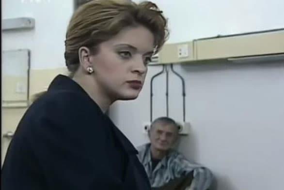 Ovako je izgledala u čuvenoj ulozi Zaze (foto: Screenshot)