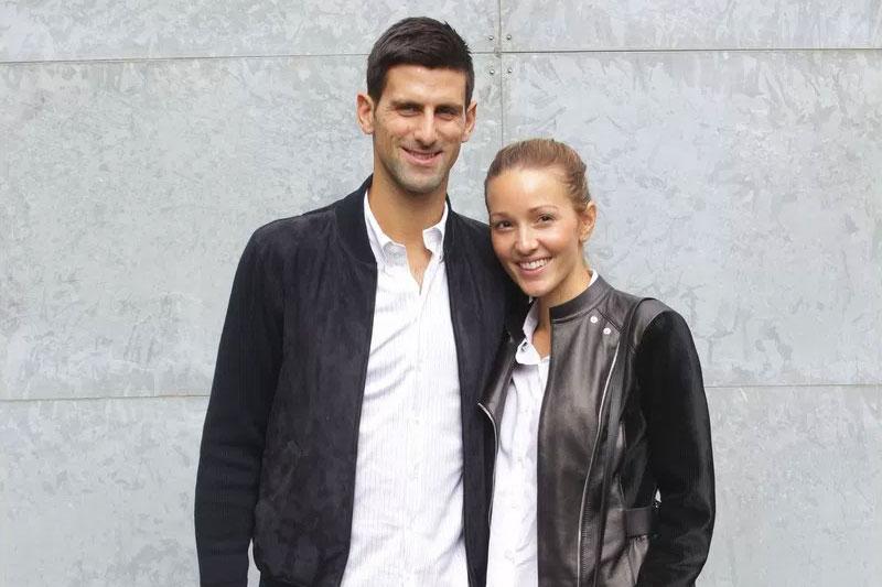 Tenis  - Page 3 Novak-jelena-djokovic-1
