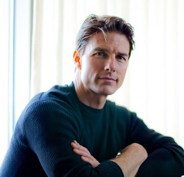 Tom Cruise (foto: GQ)