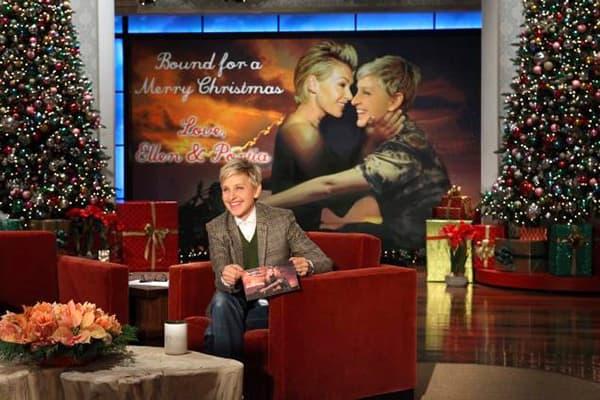 Ellen i Portia