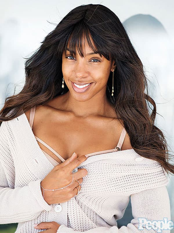 Iako je magazin People uvrstio na listu 10 najlepših, Kelly Rowland nije oduvek sebe smatrala lepom