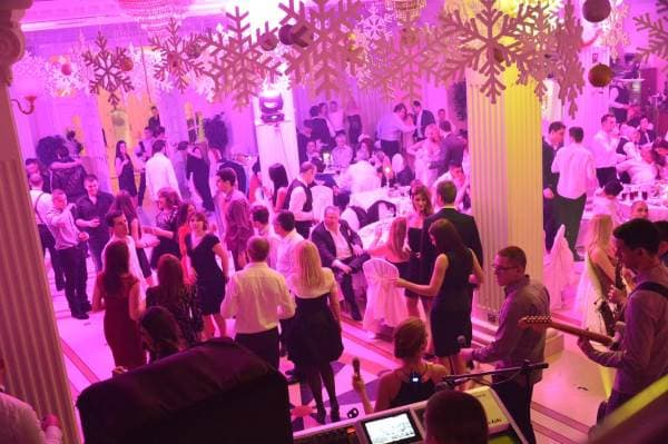 Vila Jelena je ugostila preko 300 ljudi za doček 2014. godine