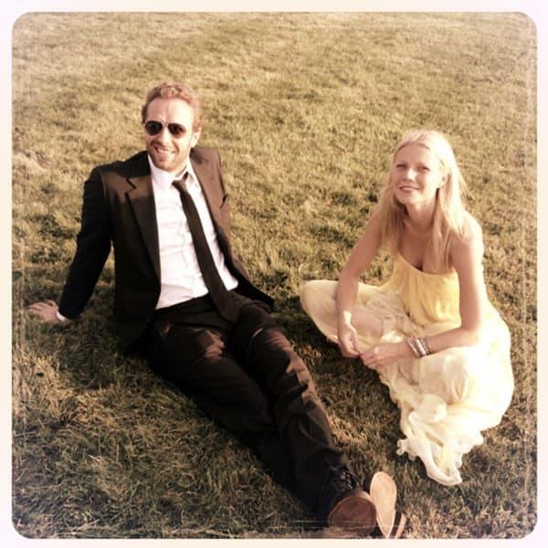 Chris Martin i Gwyneth Paltrow se razvode posle 11 godina braka (foto: arhiva)
