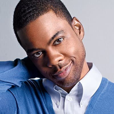 Chris Rock (foto: InStyle)