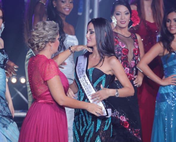 Titula Miss Europe ove godine pripala je Dijani! (foto: Facebook)